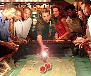 Claiming gambling wins losses taxes